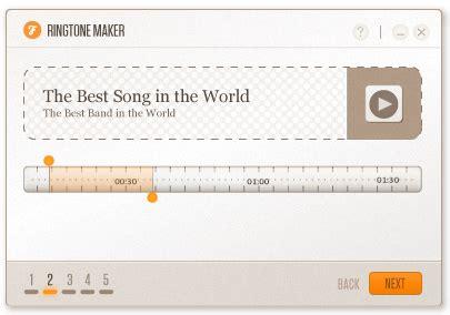 cara membuat mp3 menjadi ringtone pada iphone cara mudah membuat ringtone dengan ringtone maker