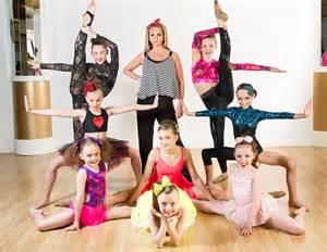 Dance moms gets uk remake tbi vision tbi vision