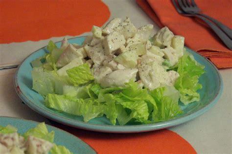 chicken salad a starch free cookbook classic chicken salad