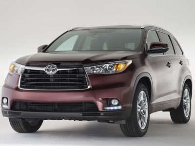 toyota highlander for sale price list in the philippines