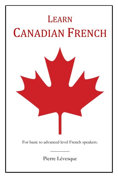 learn canadian by l 233 vesque education