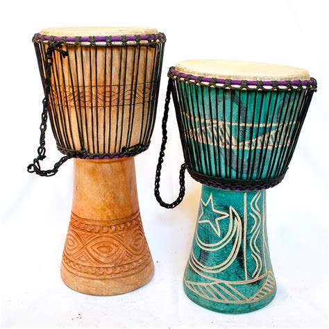 Best Website For Home Decor by Moyo Fine Arts African Drums