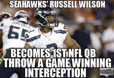 Russell Wilson Memes - russell wilson qb meme