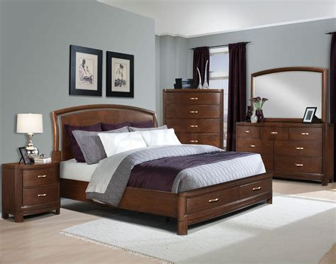 Bedroom Color Ideas With Brown Furniture Wall Color For Bedroom With Brown Furniture Home Combo