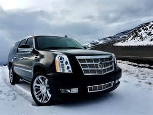 Cadillac Esv Platinum 2016 Cadillac Escalade Esv Overview Cargurus