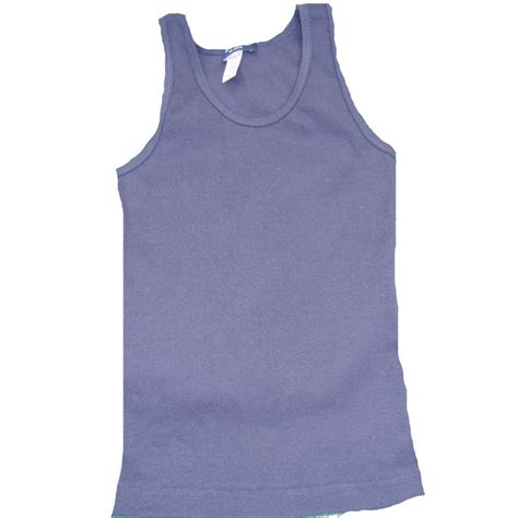 Tank Tops Made In Usa Child S Rib Knit Tank Top