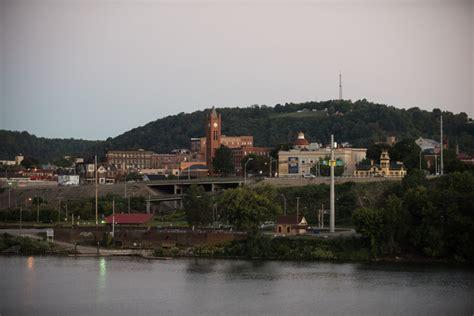 East Liverpool Hospital Detox the photo how heroin took an ohio town