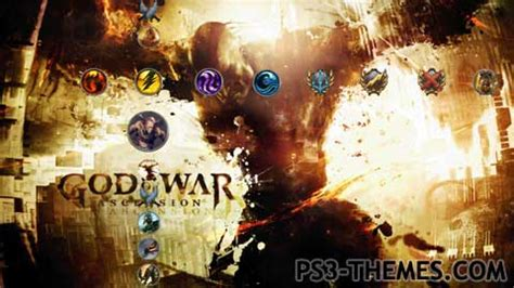 themes ps3 god of war 2 ps3 themes 187 search results for quot god of war quot