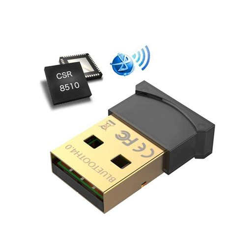 Bluetooth Dongle Csr 4 0 ultra mini bluetooth csr 4 0 usb dongle adapter tr bt747