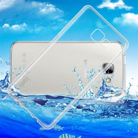 Imak 1 Ultra Thin Samsung Galaxy A7 A7000 Transpar imak ultra thin tpu for samsung galaxy a710x a7100 a7
