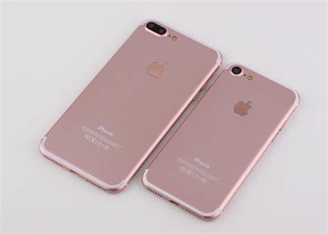 Sonny Dickson leaks Apple iPhone 7 & iPhone 7 Plus photos