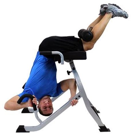 bent knee inversion table gt relieve back with teeter hang ups inversion table