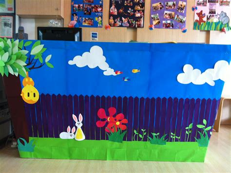 Classroom Decorations Teaching Euphoria Nursery Classroom Decoration