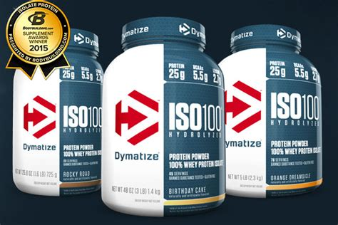 New Iso 100 Iso100 Dymatize Nutrition Ecer 3 Lbs bodybuilding welcomes the rebranded iso 100 with 15