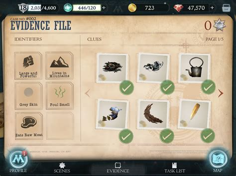 pottermore mobile app warner bros fantastic beasts mobile the leaky