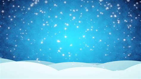 snowy blue animated background merry stock footage video  royalty   shutterstock