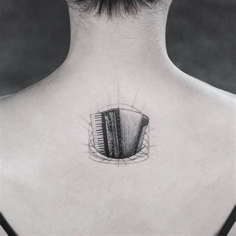 accordion tattoo 581 best tattoos images on ideas