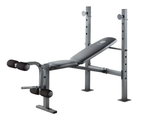 walmart bench press gold s gym xr 6 1 walmart ca