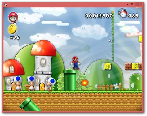 full version of mario forever free game download download new super mario forever 2012 full pc version