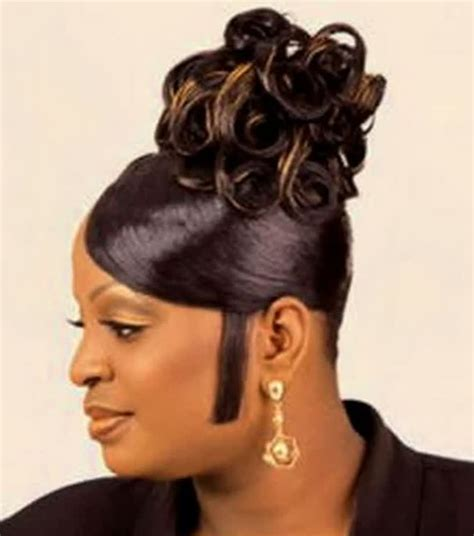 Unique Black Hairstyles unique hairstyles updos hairstyles for black best
