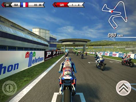 Motorrad Online App Für Android by Sbk15 Official Mobile Game Apk Download With Sd Obb Data