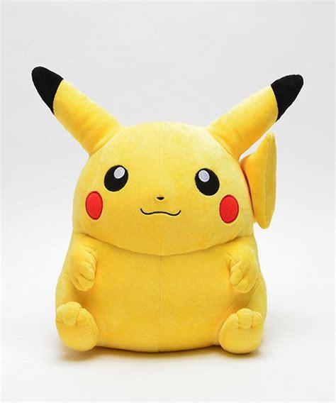 pikachu en taille r 233 bient 244 t disponible