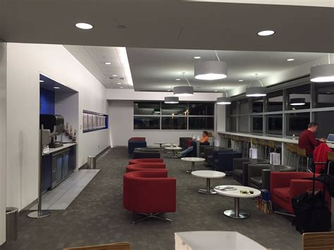 Home Design Center Los Angeles by Review Delta Skyclub Terminal 4 Jfk Airport One Mile At