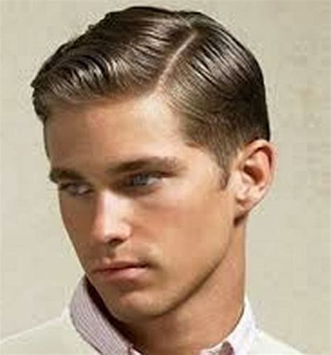 7 best images about men's hair styles on Pinterest   1940s