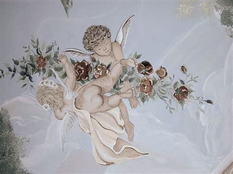 Illusionsmalerei Decke by Deckenmalerei Illusionsmalerei Malerarbeiten Aus Wilthen