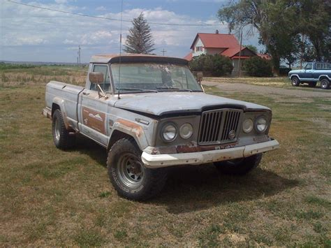 1967 jeep gladiator brakin 1967 jeep gladiator specs photos modification