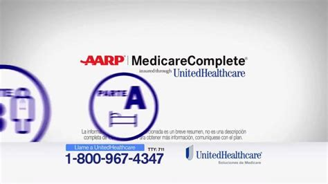 Detox United Healthcare Aarp by Unitedhealthcare Tv Commercial Aarp Medicare Complete
