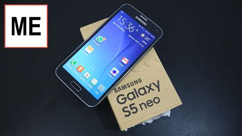 Channel Samsung S5 samsung galaxy s5 neo review eng by mobileexperience 4k
