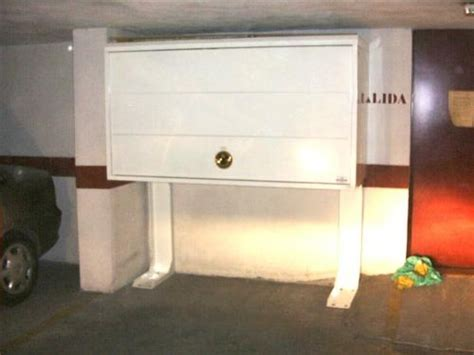 fotos de armario trastero modular valencia casa jardin
