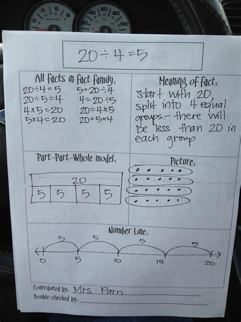 3 amazing math facts idea i learned