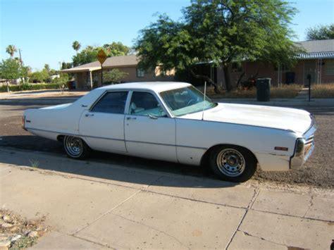 1971 Chrysler Newport by 1971 Chrysler Newport Base Hardtop 4 Door 6 3l Classic