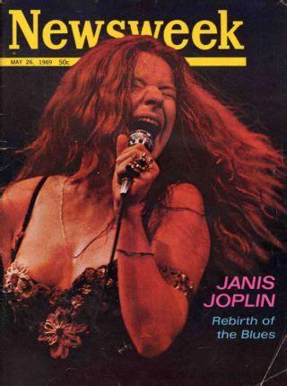 janis joplins death  pop history dig