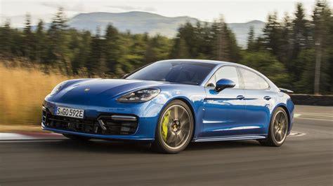 Porsche Panamera E Hybrid Review by 2018 Porsche Panamera Turbo S E Hybrid Review The Future