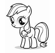 Malvorlagen Fur Kinder  Ausmalbilder My Little Pony