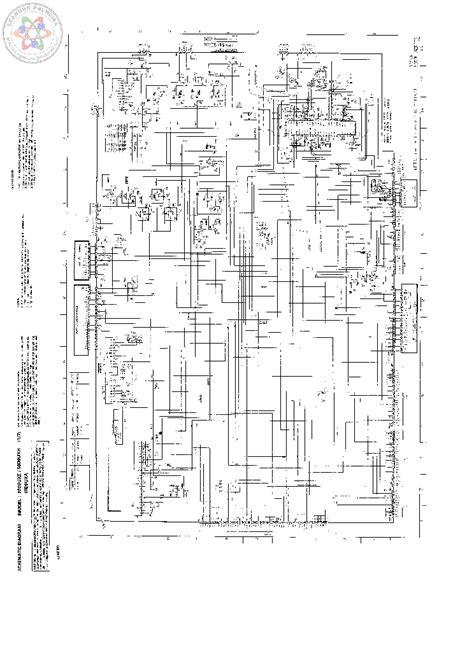 Toshiba 19hlv87 Service Manual Download Schematics