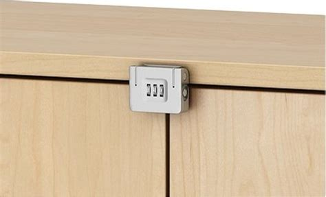 locking kitchen cabinets combination file locks cabinet optimizing home decor ideas