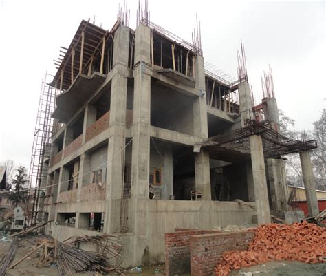 construction of a house department of libraries research govt of j k