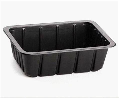 Pet Tray Salad 300ml food trays food packaging plastic trays packaging trays