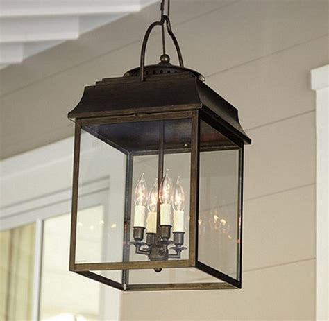 Porch Hangers | ideal setting hanging front porch light fixtures