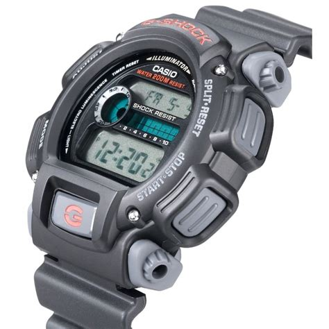 G Shock Dw9052 casio dw9052 1v g shock classic digital s mch