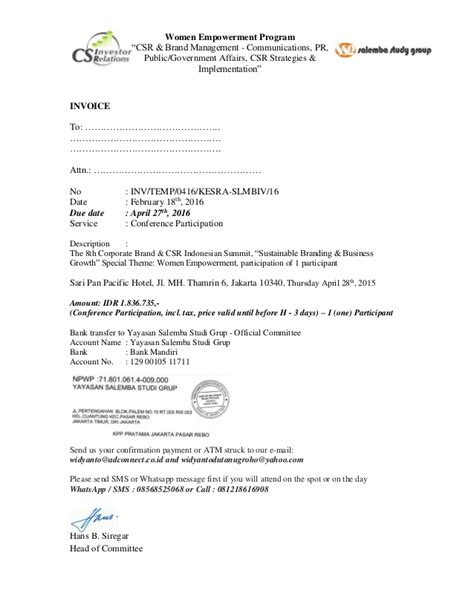 corporate responsibility policy template template invoice 8th empowerment program the