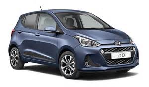 Hyundai Co New I10