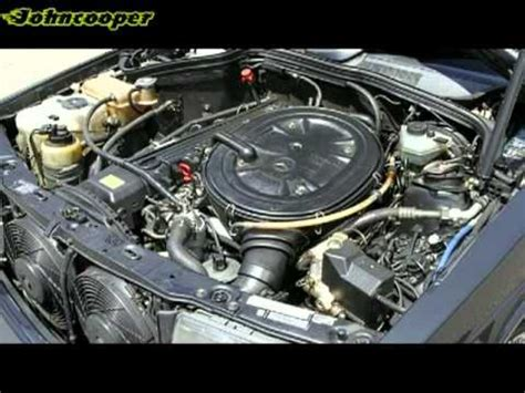 mercedes benz 190e 3.2 amg w201 youtube