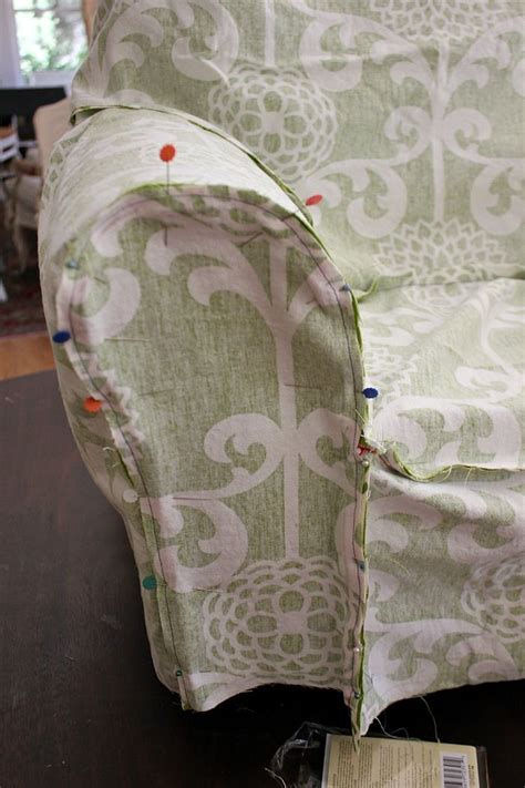 sew sofa cover 17 best ideas about slip covers on