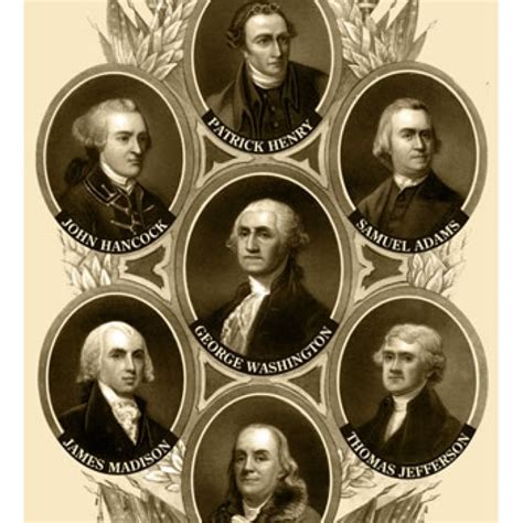 United States of America; Attacking Our Founders
