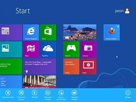 themes for windows 8 1 start menu windows 8 overview